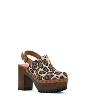 Jessica Simpson Platforms TIARAH WOMEN'S CLOGS WOMEN'S SHOES