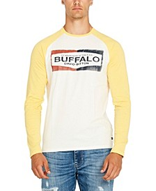 Men's Tamet Buffalo Raglan T-shirt