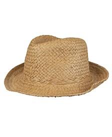 Men's Foldable Fedora Hat