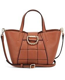 Adler Small Tote