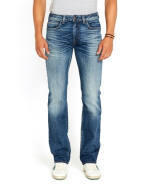 Men's Driven Relaxed Jeans