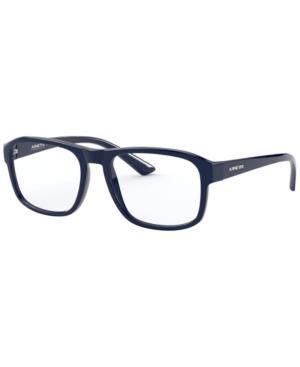 AN7176 Men's Oval Eyeglasses