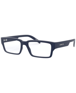 AN7181 Unisex Rectangle Eyeglasses