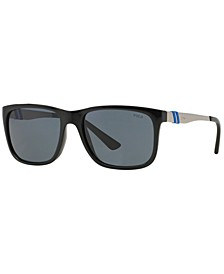 Men's Sunglasses, 0PH4088