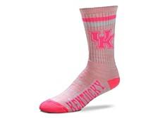 Kentucky Wildcats Pretty in Pink Socks