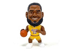Los Angeles Lakers Big Shot Baller - LeBron James