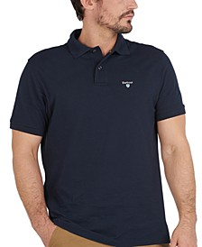 Men's Classic-Fit Brow Polo
