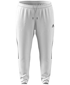 Plus Size Tiro Track Pants