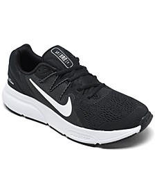 Women's Zoom Span 3 Running Sneakers from Finish Line