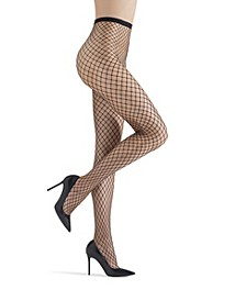 Women's Maxi Fishnet Stockings