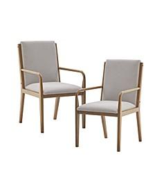 Novak Dining Side Chair, Set of 2