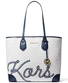 Carter Signature Open Tote