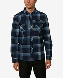 Men's Ventura Flannel Shirt