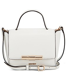 Hollis Mini Flap Crossbody