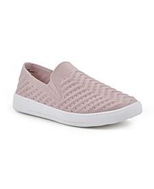 Women's Courage Slip-On Sneakers