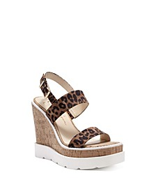 Women's Maede Platform Wedge Sandals