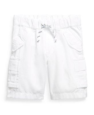 폴로 랄프로렌 Polo Ralph Lauren Big Boys Cotton Ripstop Cargo Short