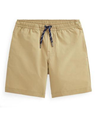 폴로 랄프로렌 남아용 반바지 Polo Ralph Lauren Toddler Boys Water Resistant Pull on Short