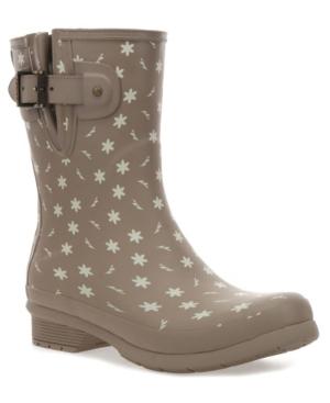 Women's Ditsy Daisy Mid Boot Women's Shoes