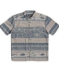 Men's Laki Maikai Short Sleeve Shirt
