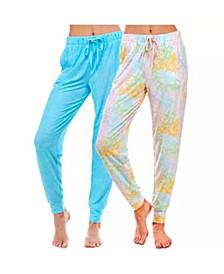 2-Pk. Jogger Sleep Pants