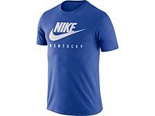 Kentucky Wildcats Men's Essential Futura T-Shirt