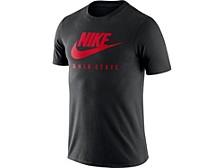 Ohio State Buckeyes Men's Essential Futura T-Shirt