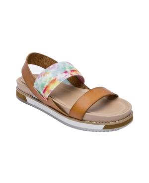 Women's Melody Multi-Strap Sandals Women's Shoes