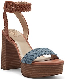 Women's Gebbrian Platform Sandals