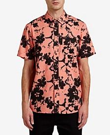 Men's Hallock Short Sleeve Shirt