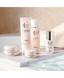 Capture Totale Age-Defying Super Potent Collection