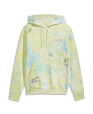 Levi's Hoodies MEN'S RELAXED GRAPHIC HOODIE