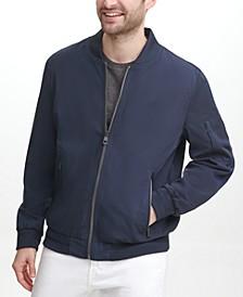 Men's Full-Zip Flight Jacket
