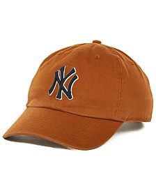 '47 Brand New York Yankees Clean Up Hat