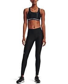 Women's HeatGear® Shine Leggings