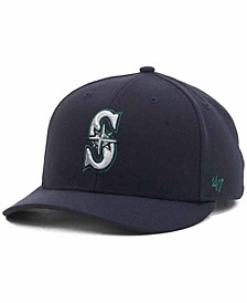 Seattle Mariners MLB On Field Replica MVP Cap