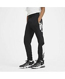 Big Boys Core Amplify Sportswear Pants