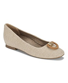 Perrie Flats