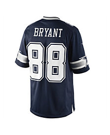 Nike Men's Dez Bryant Dallas Cowboys Limited Jersey