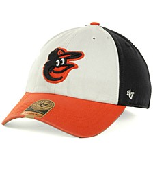 Baltimore Orioles Franchise Cap