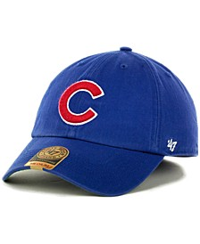 Chicago Cubs Franchise Cap