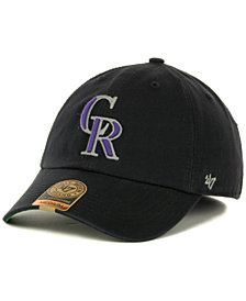 '47 Brand Colorado Rockies Franchise Cap