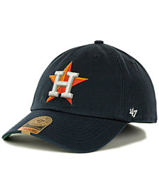 '47 Brand Houston Astros Franchise Cap
