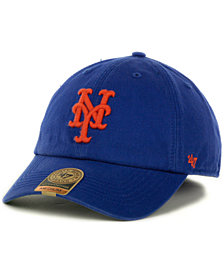 '47 Brand New York Mets Franchise Cap
