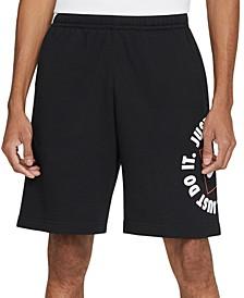 Men's Sportswear JDI Fleece Shorts