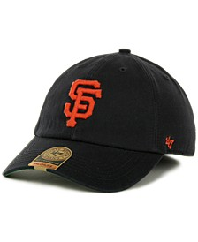 San Francisco Giants Franchise Cap