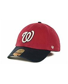 Washington Nationals '47 Franchise Cap