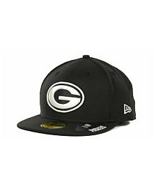 New Era Green Bay Packers 59FIFTY Cap