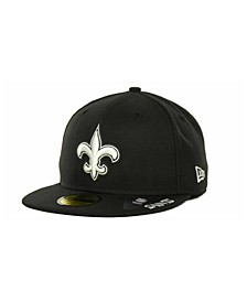 New Orleans Saints 59FIFTY Cap