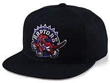 Toronto Raptors Prime Pinky Snapback Cap